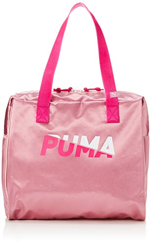 PUMA Women's Wmn Core Base Large Shopper Duffel Bag, 2, one size