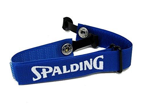 (スポルディング)SPALDING スポーツバンド スポーツ用メガネバンド ネイビー