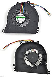 iiFix New Cooling CPU Cooler Cooling Fan For Acer Aspire R3600 R3700 AS3610 MS2177 D410 D425 D510 D525 MF40100V1-Q000-S99