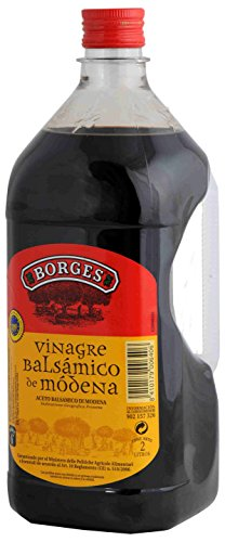Vinagre Balsámico de Módena Borges 2 litros