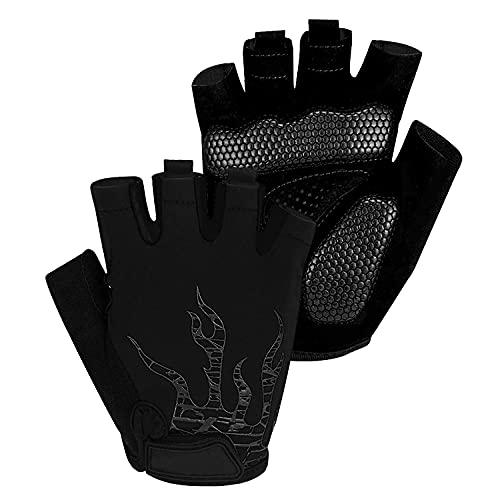 guantes ciclismo de la marca VOROAR