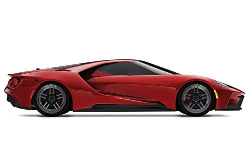 RC Auto kaufen Rennwagen Bild 2: 1:10 Ford GT*