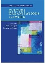 BY Bhagat, Rabi S ( Author ) [{ Cambridge Handbook of Culture, Organizations, and Work (Cambridge Handbook Of... (Hardcover)) By Bhagat, Rabi S ( Author ) Jun - 01- 2009 ( Hardcover ) } ]