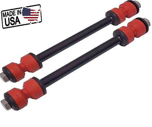 PAIR MADE IN USA SWAY BAR LINKS STABILIZER MOUNTAINEER PICKUP EXPLORER RANGER RAM