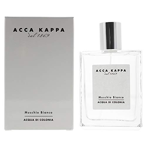 Acca Kappa Muschio Bianco - Colonia 100 Ml. Vapo