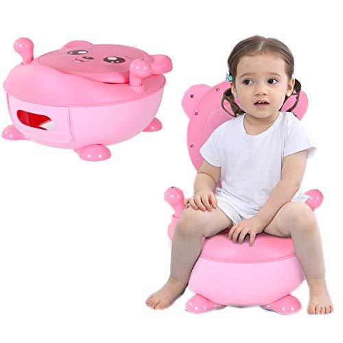 Relax4Life -   Kindertoilette mit