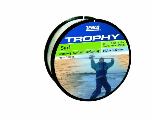 ZEBCO TOPIC Surfcast 0,30 mm