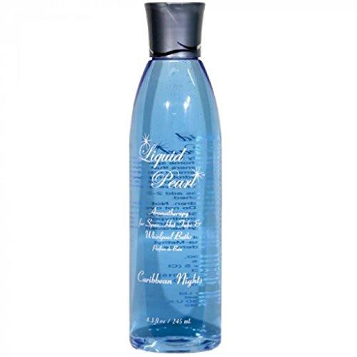 Whirlpoolduft Liquid Pearl Caribbean Nights Insparation Aromatherapie