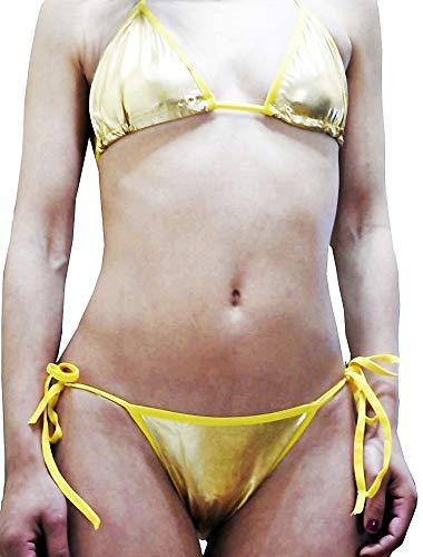 Lovelegis Badeanzug - Zweiteiler - Bikini Pool - Erwachsene - Frau - Mädchen - Sexy - Einheitsgröße - Geburtstagsgeschenkidee
