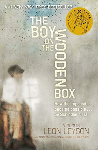 The Boy on the Wooden Box: How t...