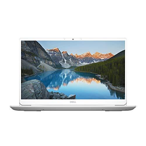 Dell Inspiron 5490 Platinum,Silver,White Notebook 35.6 cm (14') 1920 x 1080 pixels 10th gen Intel Core i7 i7-10510U 12 GB DDR4-SDRAM 512 GB SSD Windows 10 Home Inspiron 5490, 10th gen
