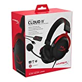 HyperX Cloud II Gaming Headset - 5