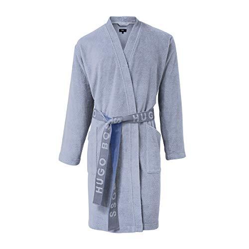 Hugo Boss BOSS, Kimono Tonic, Grey, M