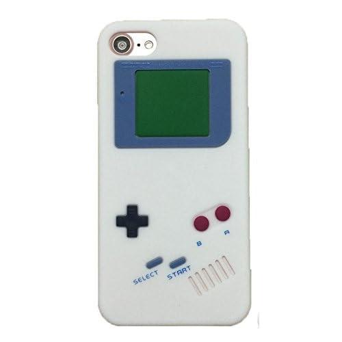 newest 08661 0411c Retro iPhone 7 Case: Amazon.com