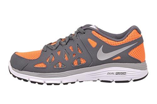 Nike Dual Fusion Run 2 (GS) Kids Shoes (7Y)
