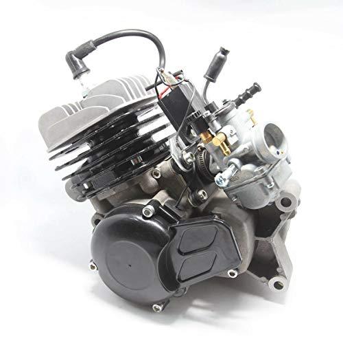 sthus Air Cooled Engine Include Carburetor Fit For 49CC 50CC KTM 50 2002-2008