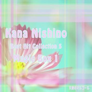 Kana Nishino Best Hit Collection5 Music Box1