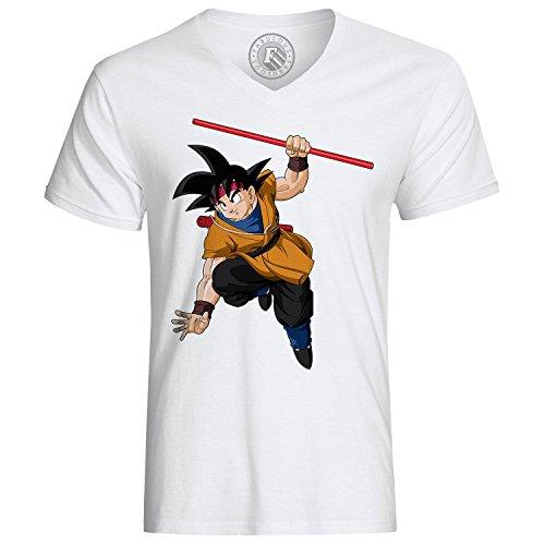 Fabulous T-Shirt Dragon Ball Goku Manga DBZ