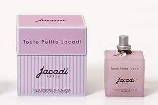 Jacadi Toute Petite (Baby Girl) - Hypo Allergenic & Alcohol Free