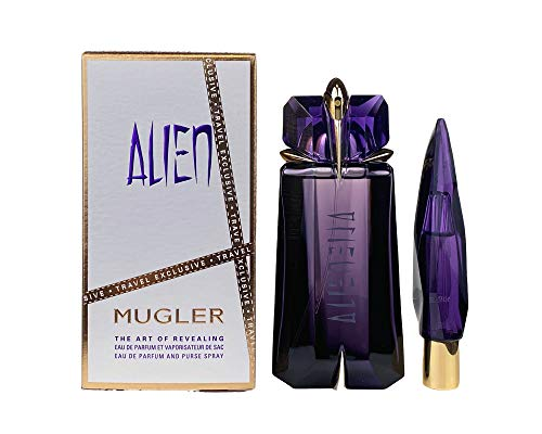 Thierry Mugler Alien (90ml + 10ml)