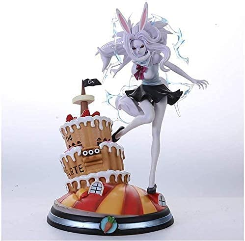 Anime Character Model 33CM ONE Figure Large-scale sale In a popularity Piece Brave-Carrot Action