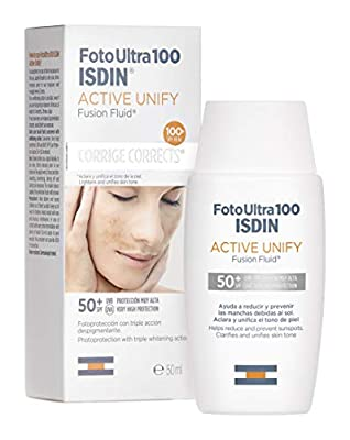 FotoUltra 100 ISDIN Active