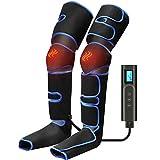 Beine Massagegerät Fußmassagegerät Elektrisch mit 6 Modi 3 Intensität...