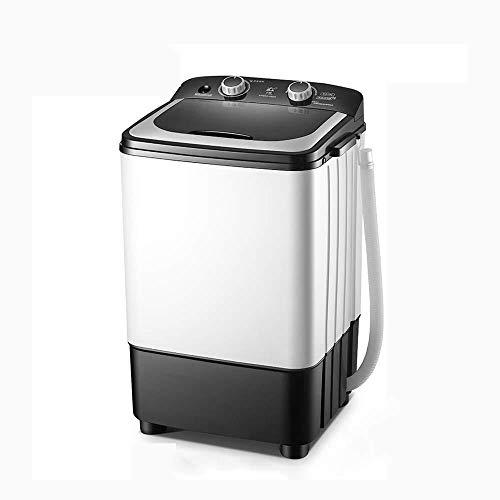 lavadora portatil para Camping/Lavadora, Carga Alta/minilavadora, para Beauty Blender/silenciosa • Agua y Ahorro energético