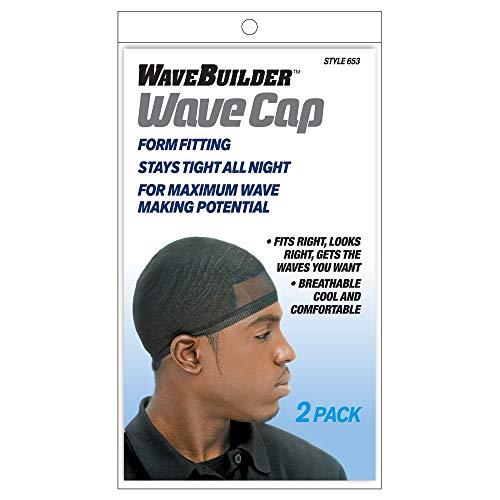 WaveBuilder Wave Cap   Promotes Healthy and...