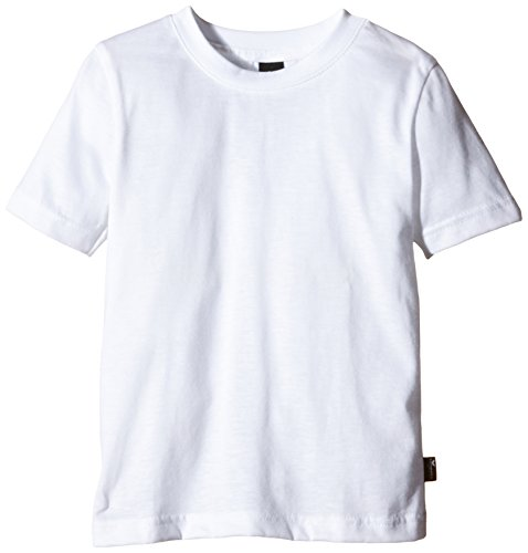 Trigema Mädchen 236202 T-Shirt, Weiß (Weiss 001), 152
