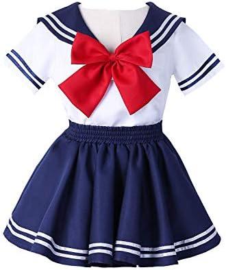 Chun li costume kids _image3