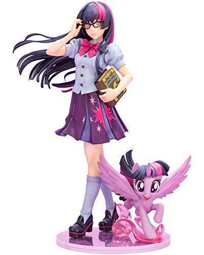 My Little Pony Twilight Sparkle Bishoujo Statue Net C - 1-