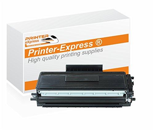 Printer-eXpress XL Toner für Brother TN-3170 TN3170 DCP-8060 DCP-8065DN HL-5200 HL-5240 HL-5240L HL-5250DN HL-5270 HL-5270DN HL-5280 HL-5280DW MFC-8460 MFC-8460N MFC-8860 MFC-8860N MFC-8860DN MFC-8870