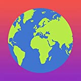 Quizzer8: Countries of the World