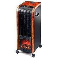 A BUSINESS DC CLIMATIZADOR 5 EN 1 Digital PINGÜINO Frio 80 W Calor 1000 W - 2000 W, HUMIDIFICADOR - IONIZADOR - Frio - Calor PORTATIL Todo EN UNO