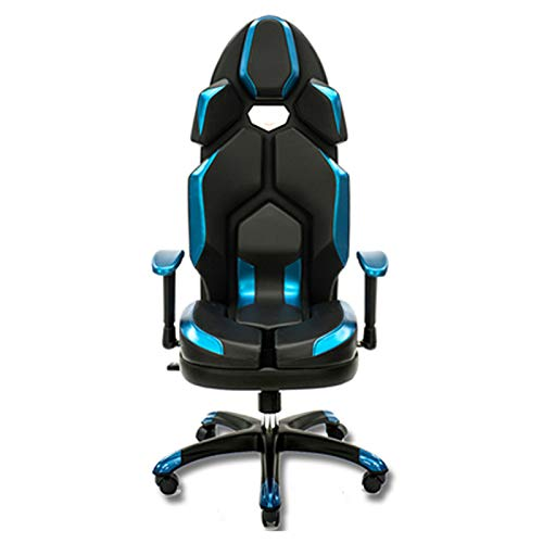 Silla giratoria de oficina silla de ordenador Home Lol Anchor juego Internet Cafe Chair Lift Boss Gaming Chair