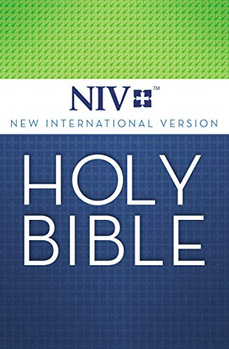NIV, Holy Bible