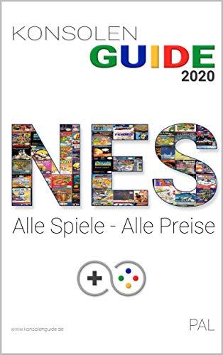 Konsolenguide NES 2020: Alle Spiele - Alle Preise
