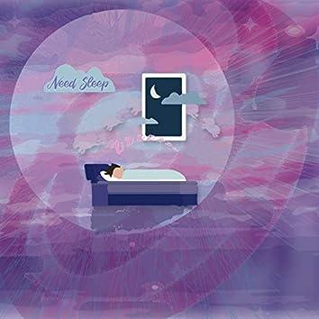 Need Sleep (feat. Waiting at a Stoplight)