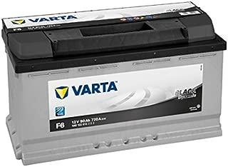 Mejor Baterias Varta Online de 2020 - Mejor valorados y revisados