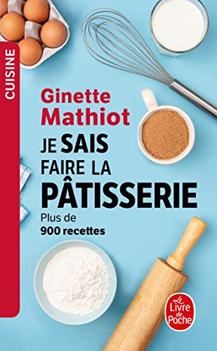 Livres De Ginette Mathiot Telecharger Pdf I Know How To Cook