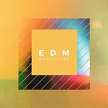 EDM Evolution - Vol. 02