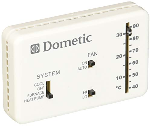Dometic - 3106995.04 Analog Thermostat
