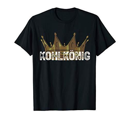 Kohlfahrt Kohltour T-Shirt Grünkohlwanderung Königin T-Shirt