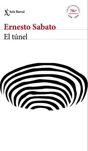 El túnel - edición conmemorativa (Biblioteca Breve)