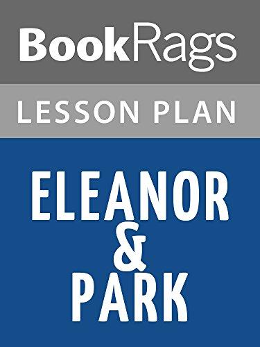 Lesson Plans Eleanor & Park (English Edition)