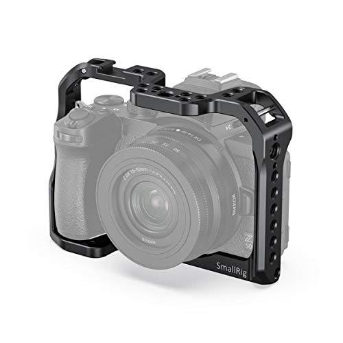 SMALLRIG Cage Gabbia per Fotocamera Nikon Z50 - CCN2499