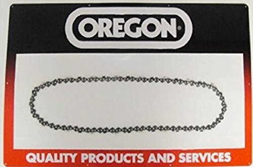 Oregon Chain Replacement for Wen 40417 40V Max Lithium Ion 16-Inch Brushless Chainsaw with 4Ah