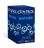 Control Nature Preservativos - Pack de 24 preservativos
