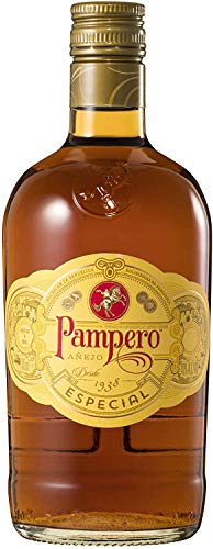 Pampero - Ron Añejo Especial - 70 cl